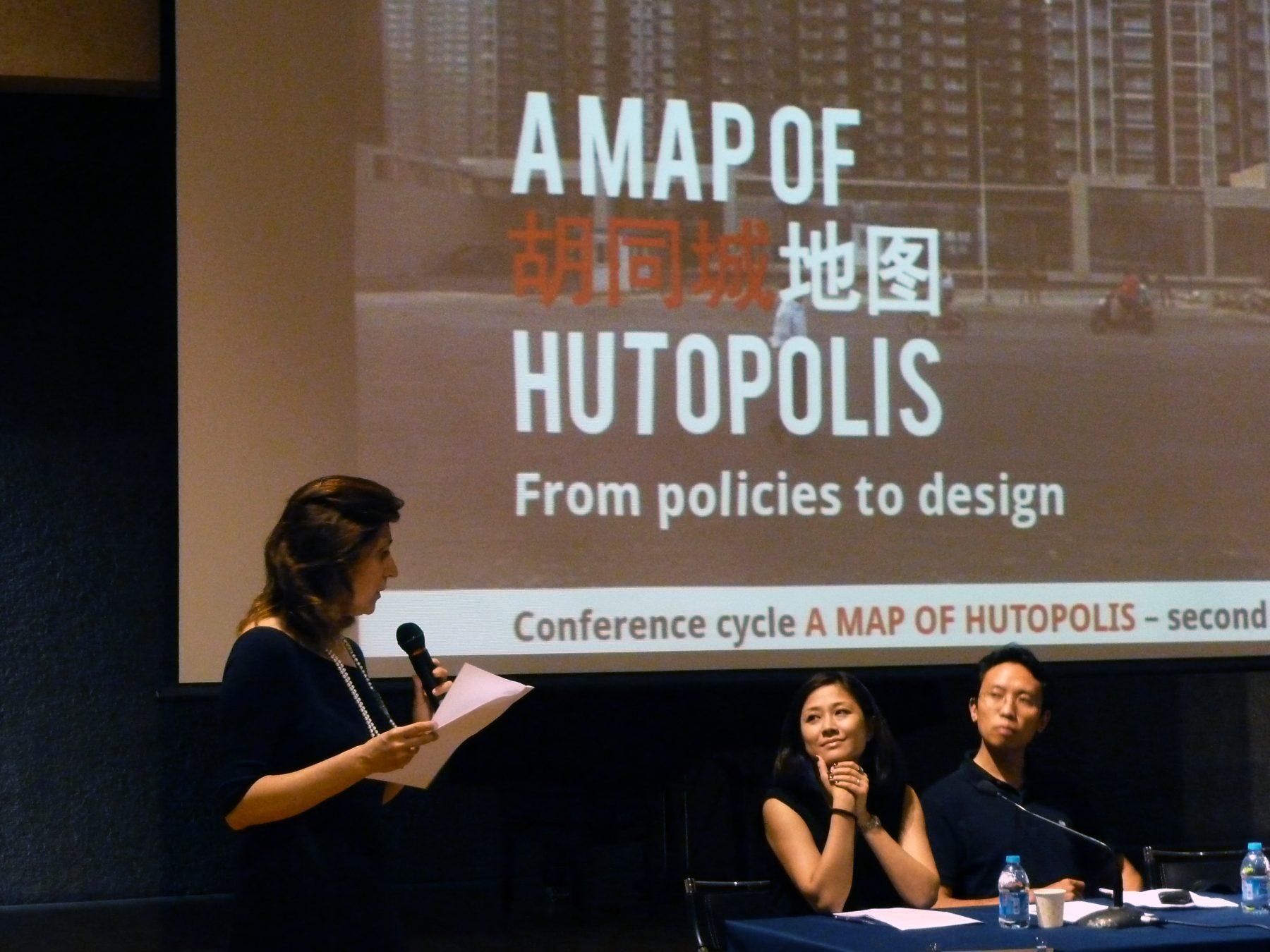Matthew Hu, Toby Wong, Luis Aguirre Manso, Eugenia Murialdo, Celine Lamee, Italian Embassy, AQSO, hutopolis